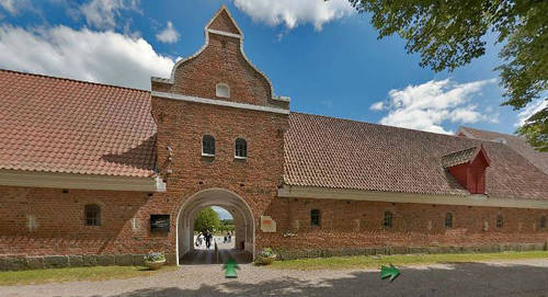 swinger tucan gl Estrup museum