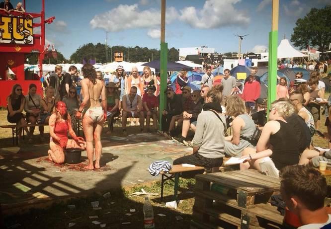 Single Aktiviteter Roskilde