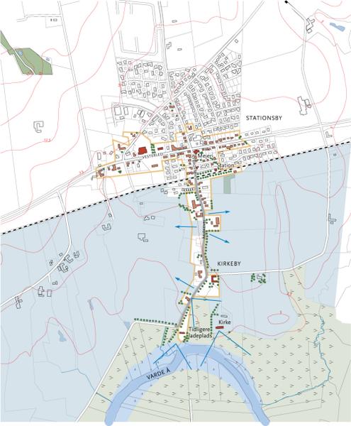 kommuner plan arkitektur planlaegning atlas udgivne atlas